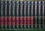 Ensiklopedia Britannica Stop Produksi Edisi Print