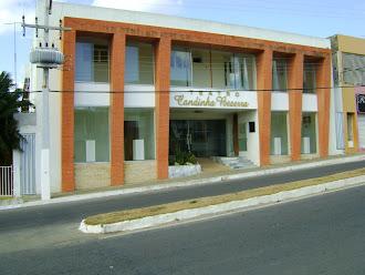 Teatro Candinha Bezerra_TCB