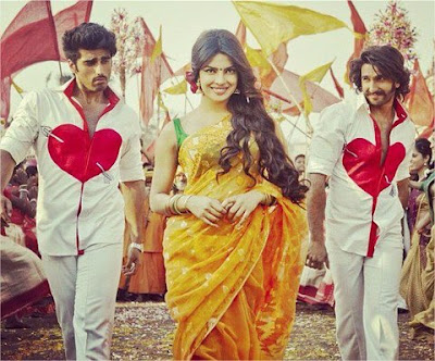 'Gunday' is all set for a Valentine's Day release next year!