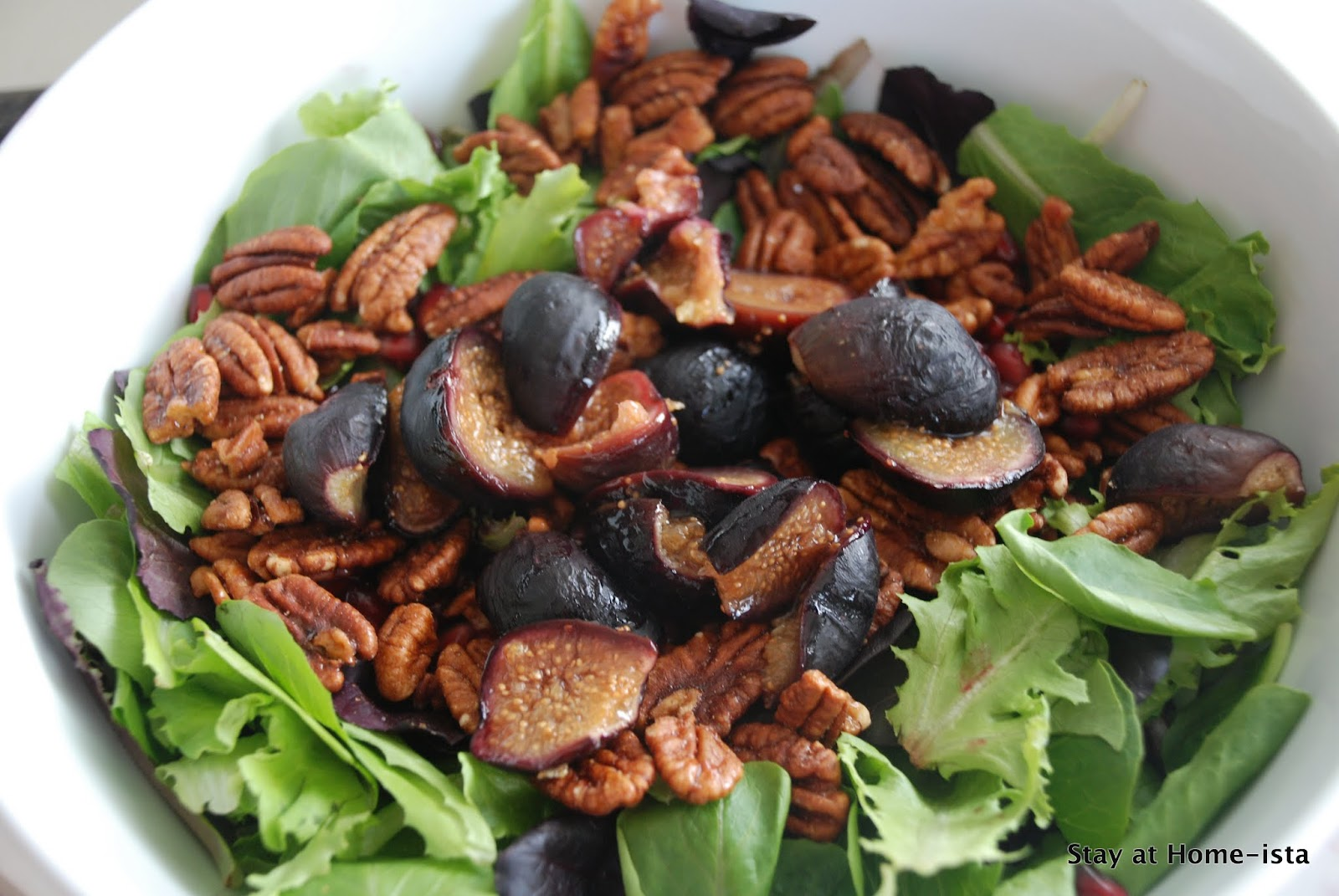 Oven Roasted Fig Salad Recipes — Dishmaps