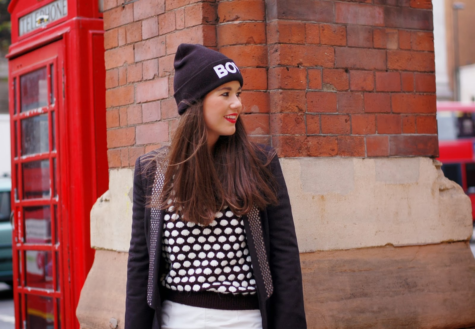 Boy Beanie by Come get Fashion at London