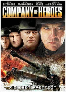 Company Of Heroes O Filme Torrent Dual Audio