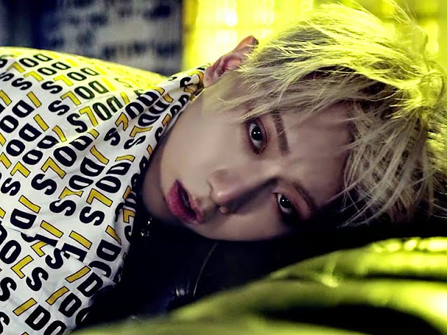 Hyunseung Solo Debut
