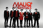 Damn! I love Maliq D'essentials♫
