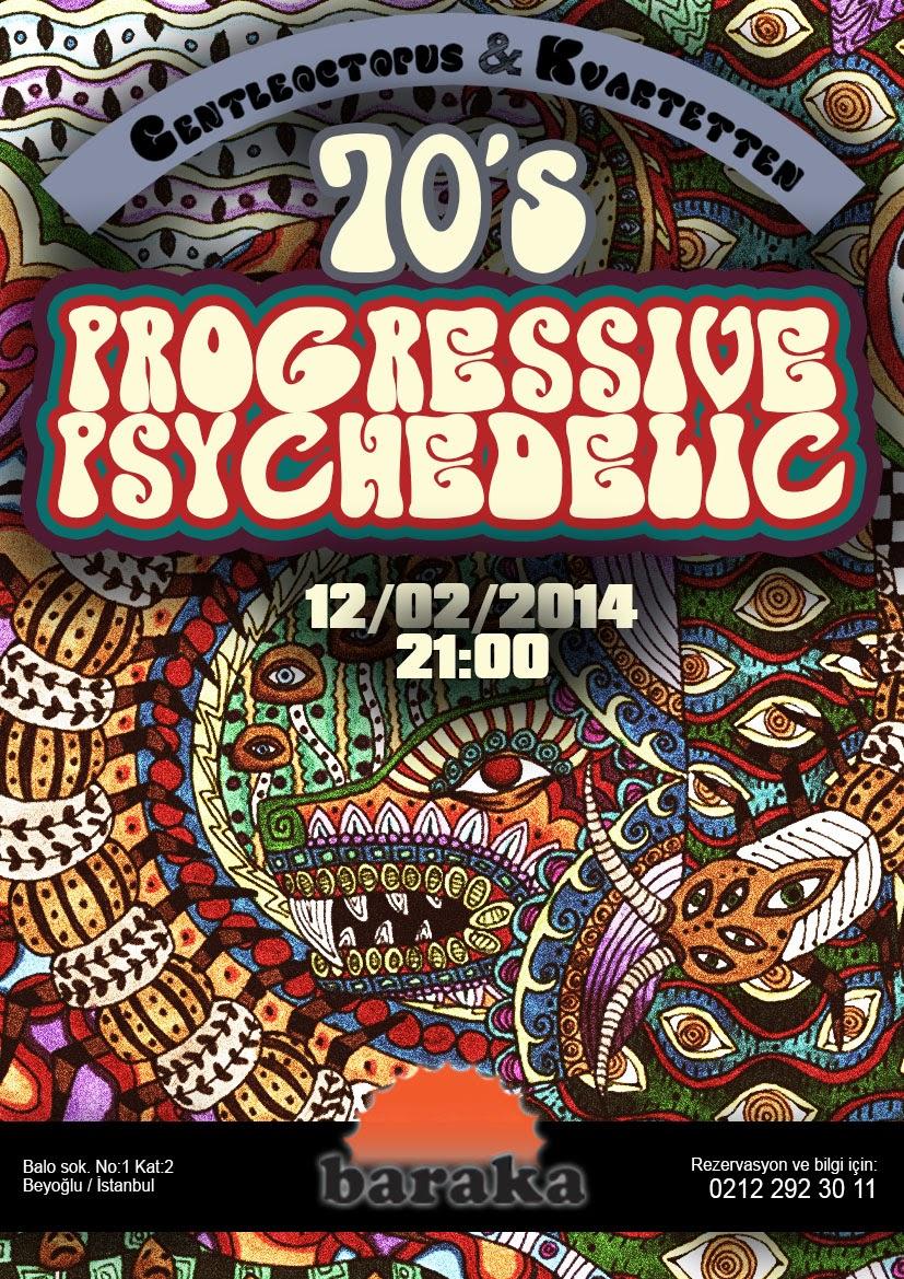 Progressive / Psychedelic