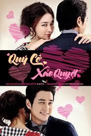 Phim Quý Cô Xảo Quyệt-Cunning Single Lady 2014