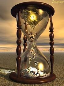 Perdemos el tiempo