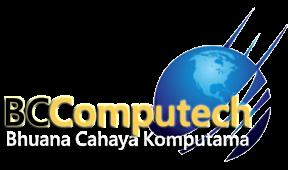 BC Computech | Bhuana Cahaya Komputama