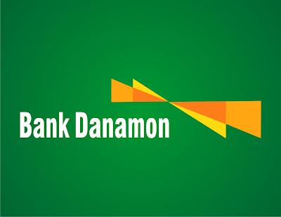 Logo bank Danamon Terbaru
