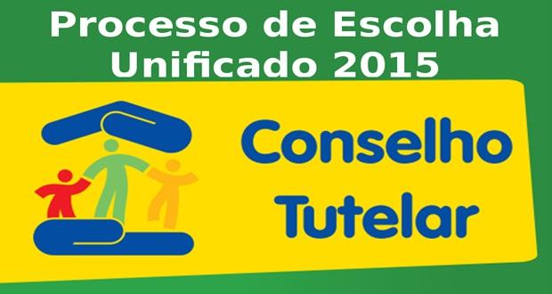 Apuração da eleição para conselheiro tutelar tem nova organização