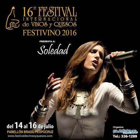 Festival de Vinos Y Quesos 2016