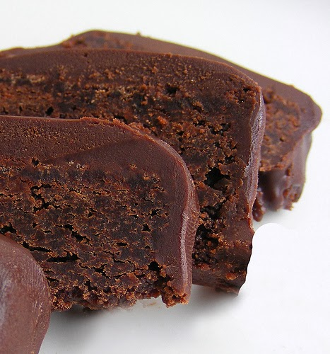 Chocolate Whisky Brownies
