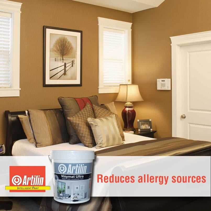 Ghana rising home interiors coral paints offering for Interior decoration ghana