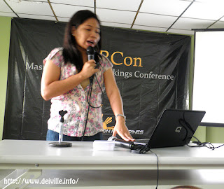 An Overview - Mastering Online Ranking Conference 2011 [MORCon] 3