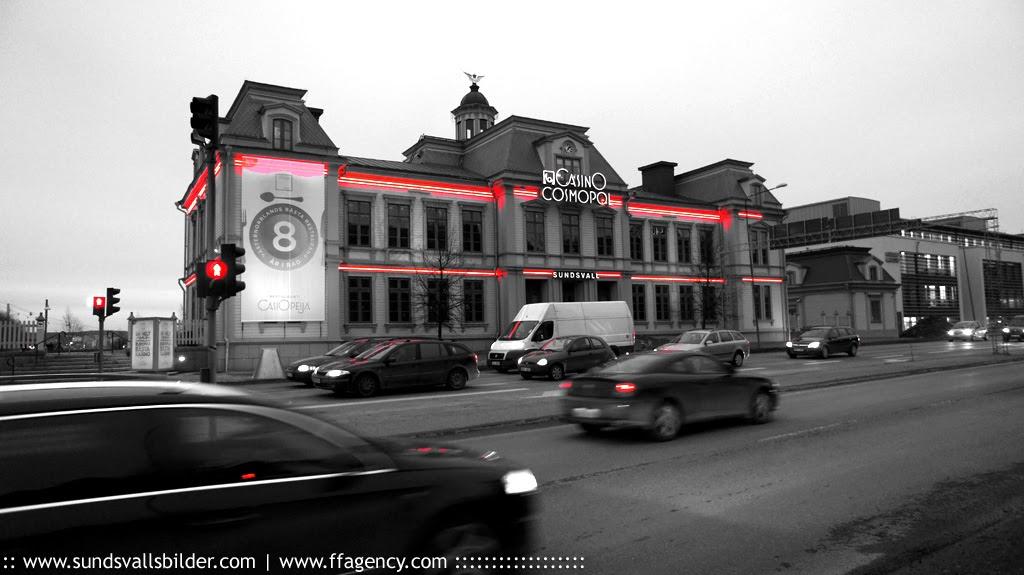 Cosmopol casino