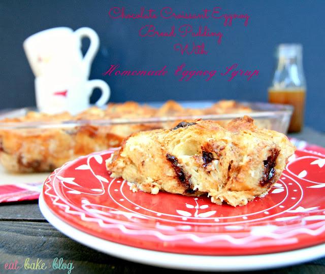 breakfast bread pudding recipe best bread pudding recipe chocolate bread pudding eggnog bread pudding