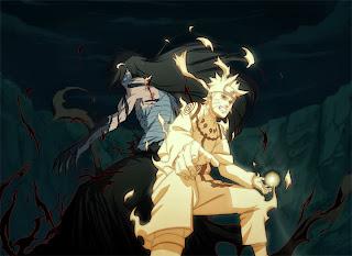 Naruto 333 - 334 Subtitle Indonesia