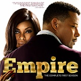 Empire: The Complete First Season Arrives on Blu-ray and DVD on September 15th