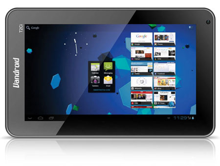 review tablet advan vandroid t2ci advan ternyata membekali vandroid