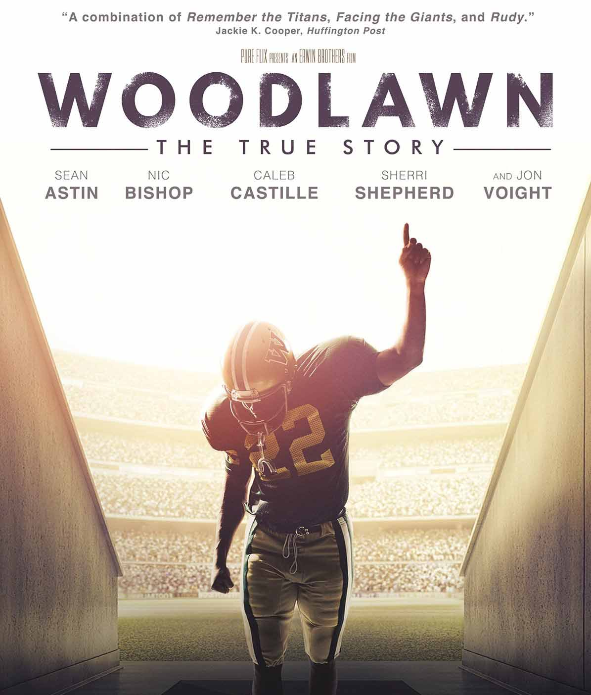 Woodlawn – Talento e Fé – HD 720p