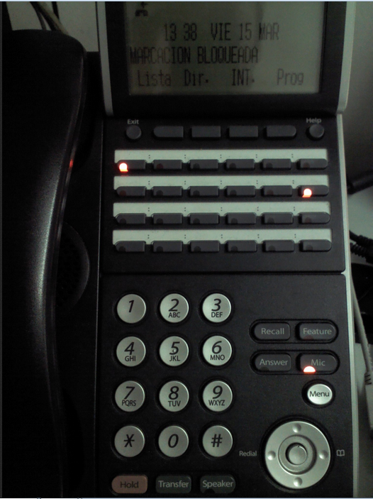 techroot manual de usuario telefono digital nec univerge sv8100 rh blog ivanraposo net nec univerge sv8100 manual español univerge sv8100 programming manual
