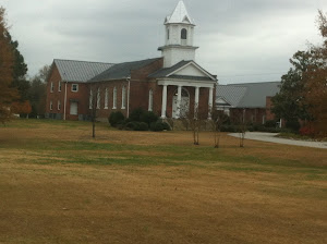Our NC Church!