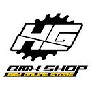 HG BMX Shop