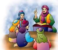 Pengertian Strategi Dakwah (Ilmu Dakwah Islam)