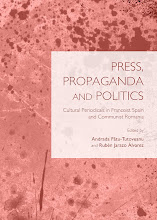 Press, Propaganda and Politics: Cultural Periodicals in Francoist Spain and Communist Romania