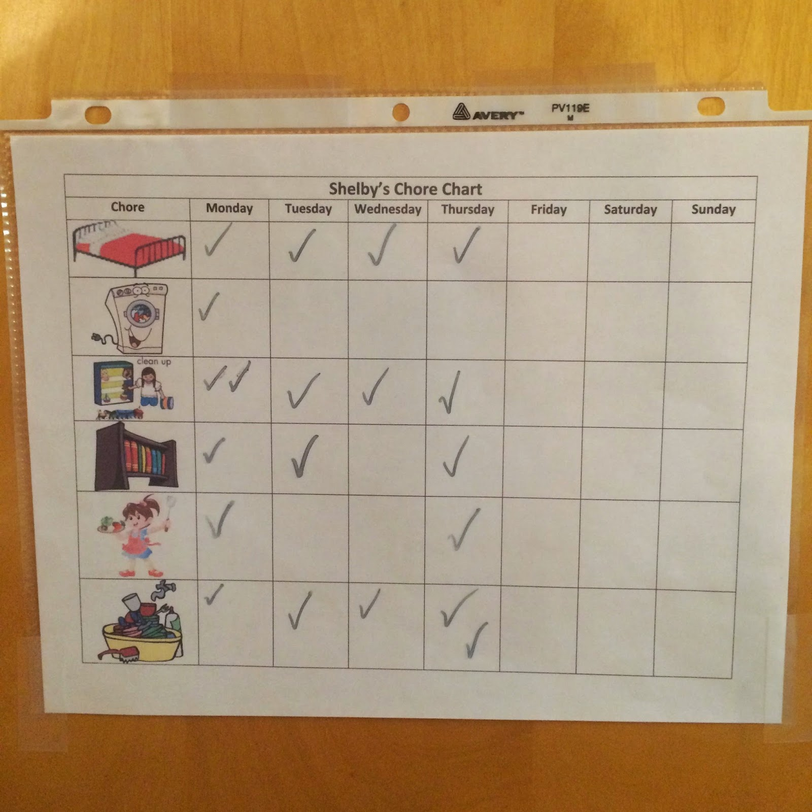 Alcohol Ignition Interlock >> create your own chore chart k--k.club 2018