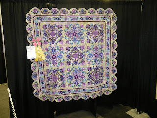Kevin the Quilter: AQS Paducah Quilt Show Part 2........ : quilt show tucson - Adamdwight.com