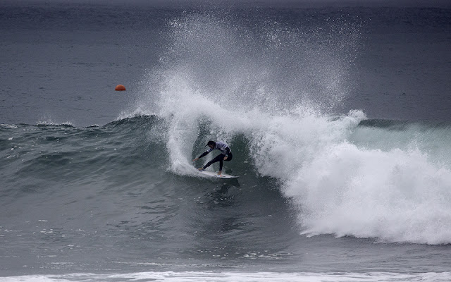 Jordy Smith  Rip Curl Pro Bells Beach