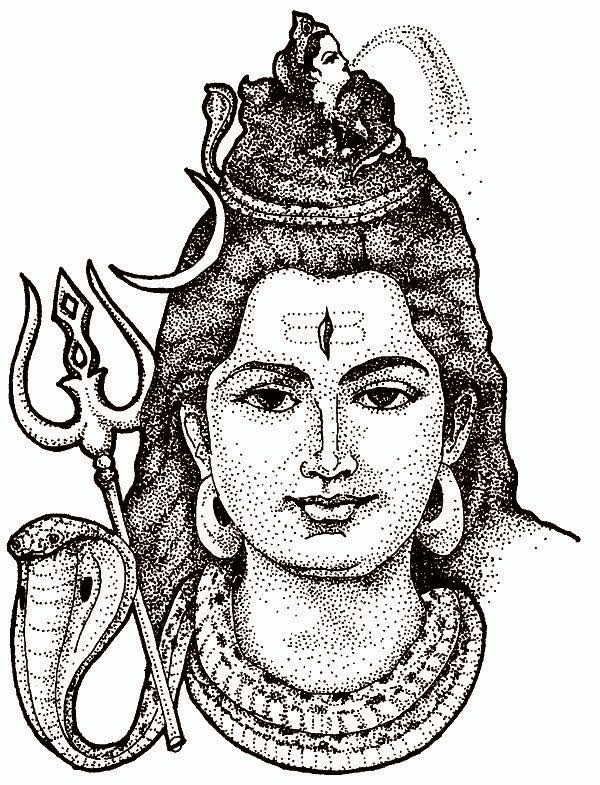 Nice Shiv Images And Photos High Resolution ~ Allfreshwallpaper