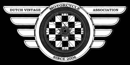 Dutch Vintage Motorcycle Association