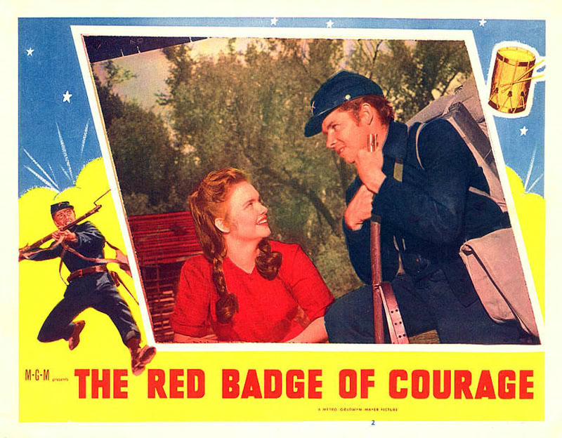 the red badge od courage datasheet The red badge of courage by stephen crane list of skills vocabulary development 1 locating descriptive words / phrases 8 use of singular / plural nouns.