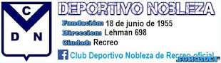 Deportivo Nobleza