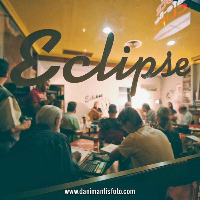 PINTANDO EN EL ECLIPSE 2013  2º