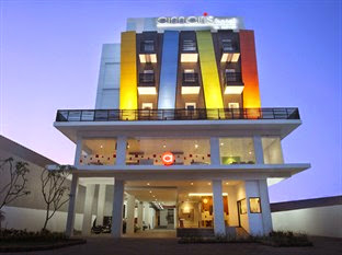 Hotel Murah Dekat Stasiun Tawang - Amaris Hotel Malang