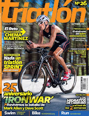 Revista TRIATLON