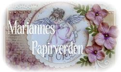 Marianne Papirverden