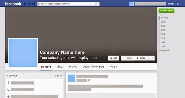 Facebook giới thiệu tính năng Timeline đến người dùng