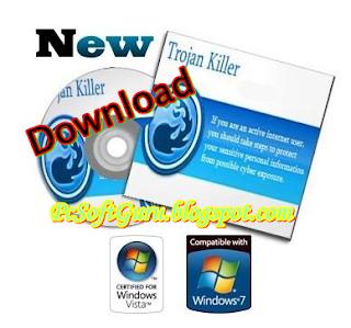 Download Trojan Killer 2.1.9.2 Final