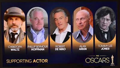 Oscar Yarışında Son Durum