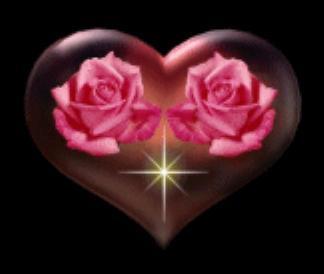 hechizo con vela rosada y azul
