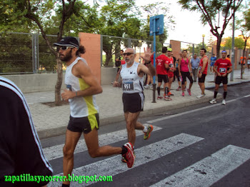III-Media Maratón de Alicante