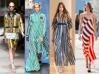 Latest Fashion Trends for Spring