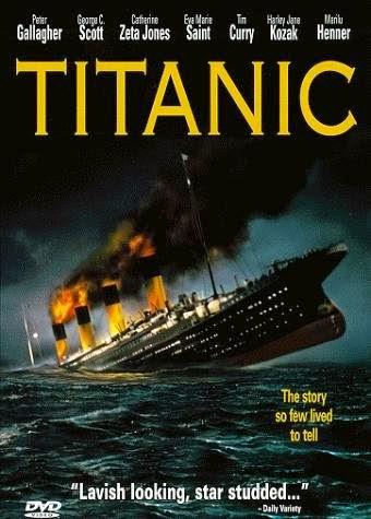 Titanic... la mala