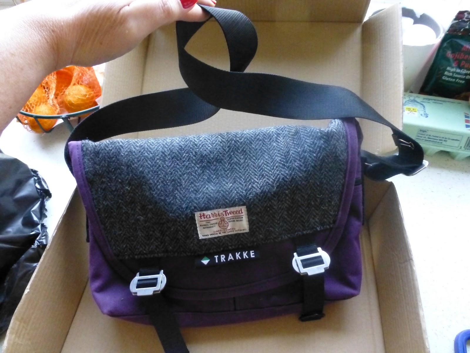 f3e91f16ae06 velovoice  Update  TRAKKE BAIRN messenger bag