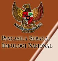 yang dimaksud Pancasila sebagai Ideologi Bangsa Indonesia