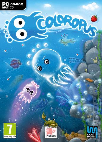 Coloropus Pc